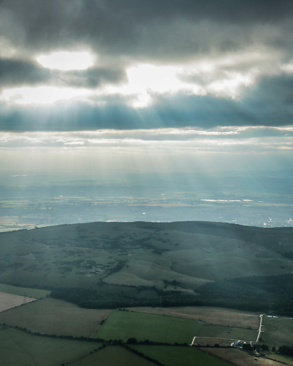 Cotswolds Uncovered , landscape photography of the cotswolds aerial views , colour ,