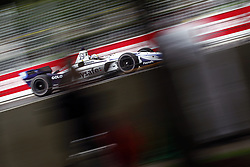 July 13, 2018 - Toronto, Ontario, Canada - ZACHARY CLAMAN DE MELO (19) of Canada takes to the track to practice for the Honda Indy Toronto at Streets of Exhibition Place in Toronto, Ontario. (Credit Image: © Justin R. Noe Asp Inc/ASP via ZUMA Wire)