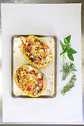 One pan meals for Savvy Kids Magazine in Little Rock, Arkansas.