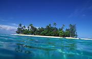 Bora Bora, French Polynesia<br />