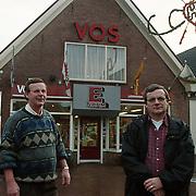 Oudste adverteerder Drukkerij Bout IJzerhandel Vos Huizen