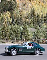107- 1950 Aston Martin DB2