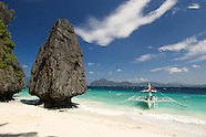 The Philippines - Palawan