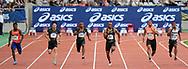 IIlustration during men 100m during the Meeting de Paris 2018, Diamond League, at Charlety Stadium, in Paris, France, on June 30, 2018 - Photo Philippe Millereau / KMSP / ProSportsImages / DPPI