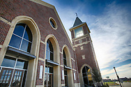 Grace Church in Frisco, Texas. (PHOTO BY KEVIN BARTRAM)