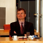Intallatie nieuwe raadsleden gemeente Huizen,