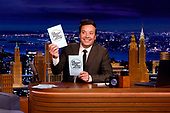 """August 17, 2021 - USA: NBC's """"The Tonight Show Starring Jimmy Fallon"""" - Episode: 1502"""