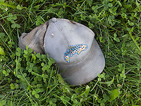 http://Duncan.co/fish-on-a-hat-in-the-grass