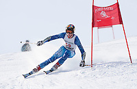 J1 J2 alpine skiing Macomber Cup at Dartmouth Skiway January 22, 2012.