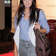 NLD/Amsterdam/20120919- 4 Jarig bestaan ShopVip, Marly van der Velden