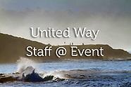 United Way Staff @ Event