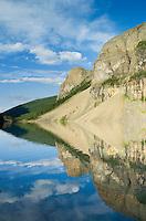 Moraine Lake, Banff National Park Alberta Canada
