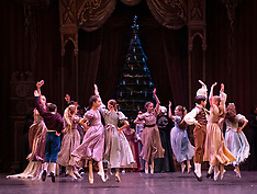 English National Ballet Nutcracker 10th December 2019