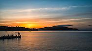 Sausalito, California on May 24, 2014.  Photo by Ben Krause