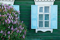 Russie, Sibérie, lac Baïkal, Listvianka. // Russia, Siberia, Baikal lake, Listvianka.