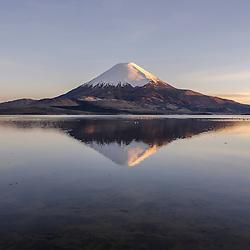 Chile - Lauca