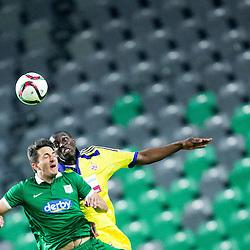 20150408: SLO, Football - Prva liga Telekom Slovenije 2014/15, NK Olimpija Ljubljana vs NK Maribor