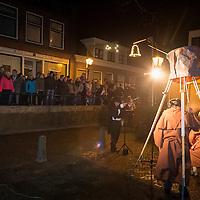 Op zaterdag 17 en zondag 18 december 2016 heeft in het centrum van Lemmer het eerste Friese Dickens Festijn plaatsgevonden.