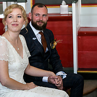 Kirsty & Andy's Wedding 5th October 2018