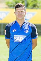 German Bundesliga - Season 2016/17 - Photocall 1899 Hoffenheim on 19 July 2016 in Zuzenhausen, Germany: Tarik Elyounoussi. Photo: APF  | usage worldwide