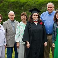 Shannon's Graduation