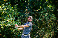 21-07-2018 Pictures of the final day of the Zwitserleven Dutch Junior Open at the Toxandria Golf Club in The Netherlands.  BABBAGE, Kieran (EN)