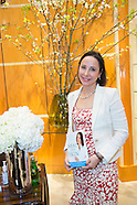 Dr. Ava Shamban at Saks Fifth Avenue