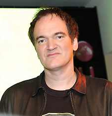Quentin Tarantino 19th September 2007