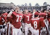 1982 Stanford Football