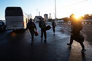 Kontrole graniczne na granicy z Litwą w związku z epidemią koranawirusa