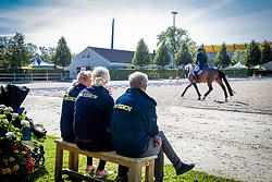 Kittel Patrik, SWE, Fiontini<br /> CHIO Aachen 2021<br /> © Hippo Foto - Sharon Vandeput<br /> 19/09/21
