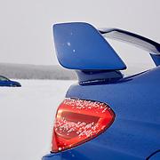 Subaru Dagali Norway