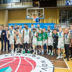 20210917: SLO, Basketball - Super Cup of Slovenia 2021: Cedevita Olimpija vs Krka