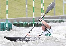 Canoe Slalom World Cup: Krakow - 01 July 2018