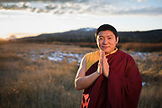 Photo by David Stubbs<br /> Phakchok Rinpoche