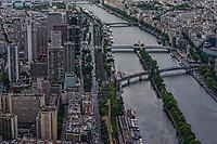 Fronte de Seine & Bridges, Beaugrenelle