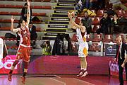 DESCRIZIONE : Roma Lega A 2014-2015 Acea Roma Grissinbon Reggio Emilia<br /> GIOCATORE : Rok Stipcevic<br /> CATEGORIA : tiro three points controcampo sequenza<br /> SQUADRA : Acea Roma<br /> EVENTO : Campionato Lega A 2014-2015<br /> GARA : Acea Roma Grissinbon Reggio Emilia<br /> DATA : 16/03/2015<br /> SPORT : Pallacanestro<br /> AUTORE : Agenzia Ciamillo-Castoria/GiulioCiamillo<br /> GALLERIA : Lega Basket A 2014-2015<br /> FOTONOTIZIA : Roma Lega A 2014-2015 Acea Roma Grissinbon Reggio Emilia<br /> PREDEFINITA :