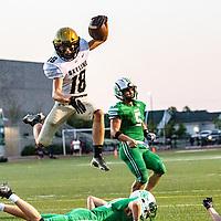 Boys High School Football 2020