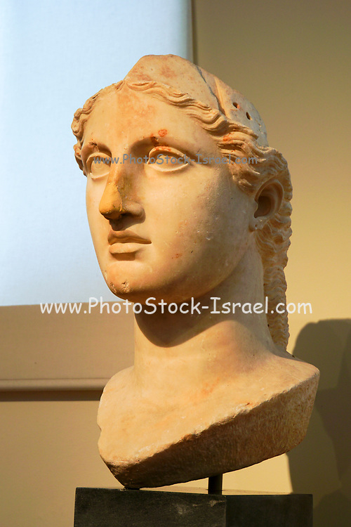 Greece, Athens, National Archaeology Museum.