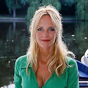NLD/Amsterdam/20100630 - Silk Fashion & Business Summer Event, Alwien Turner