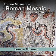 Photos of Louvre Museum Roman Mosaics- Pictures Photos Images