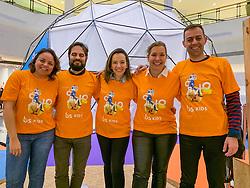 BS Kids Festival no domingo 28 de julho no Shopping Iguatemi. FOTO: Cesar Lopes/ Agência Preview