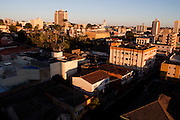 Araxa_MG, Brasil...Vista panoramica de Araxa...The panoramic view of Araxa...Foto: MARCUS DESIMONI / NITRO
