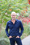 Joshua David, High Line Co-Founder - Friends of the High Line