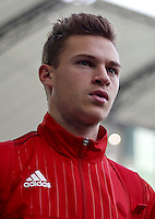 Uefa Euro FRANCE 2016 - <br /> Germany National Team - <br /> Joshua Kimmich