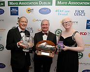 2019 Mayo Association Dublin Yew Tree Ball 1