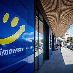 20200228: SLO, Events - Opening of new Mimovrste shop in BTC, Ljubljana