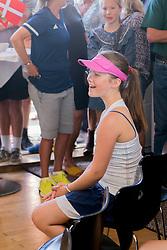 ***EXCLUSIVE*** Princess Isabella attends the celebration of Danish tennis player Holger Rune. Hellerup June 13, 2019. Photo: Jesper Sunesen. 13 Jun 2019 Pictured: Princess Isabella. Photo credit: Jesper Sunesen/Aller/MEGA TheMegaAgency.com +1 888 505 6342