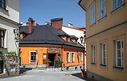 Bielsko-Biała centrum miasta