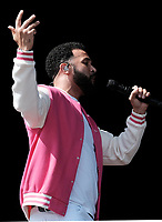 Craig David on stage at Victorious Festival 2021,photo by Dawn Fletcher-Park